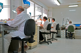 Clínica Dental La Seu